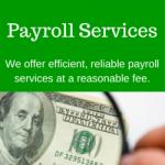 Fred-payroll